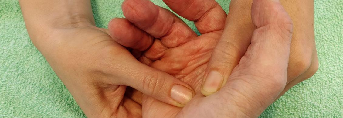Ergotherapie im Rehazentrum Dresden-Strehlen